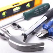 Kvalitní vybavení pro údržbu i provoz rodinného domu
