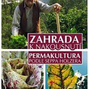 Knihy o permakultuře a ekozahradách