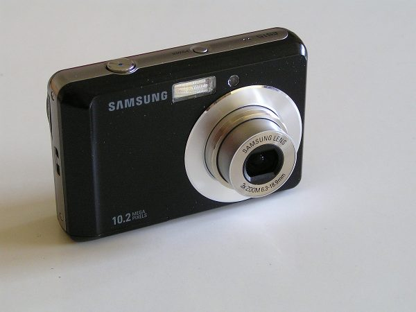 kompakt Samsung