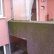 Význam čištění fasády zatepleného domu