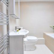 Rekonstrukce koupelny nebo kuchyně v rodinném domě vyžaduje především správné naplánování