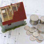 Díky rodinnému domu si snadno můžete vytvořit pasivní příjem