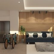 Moderní rodinný dům je o funkčnosti i vzhledu