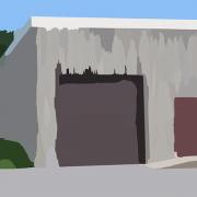 Vybíráme garážová vrata