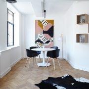 Modernizace interiéru rodinného domu