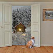 Jak kombinovat dveře a podlahy v interiéru?