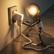 Úspora elektřiny v rodinných domech