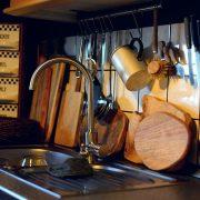Tipy do domácnosti a kuchyně