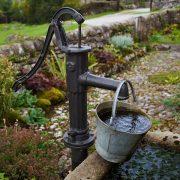 Víte, jak založit venkovskou zahradu?